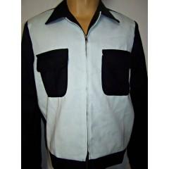 TARANTULA Weekender Jacket Black Contrast