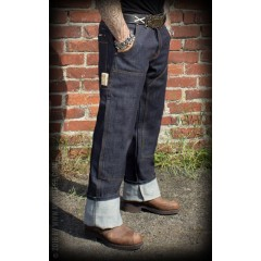WORKER Jeans - Woodworker