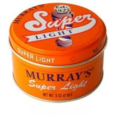 GOMINA MURRAY'S Super Light
