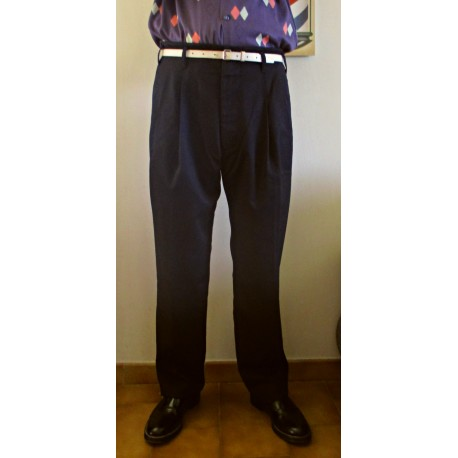 TARANTULA Holywood High Waisted Trousers Black