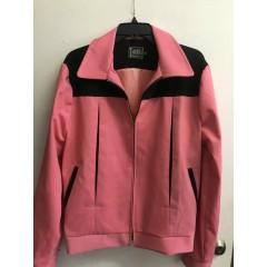 TARANTULA Elite Jacket  Pink / Black Contrast