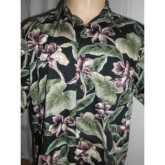 HAWAIIAN SHIRT TAILLE L /4*