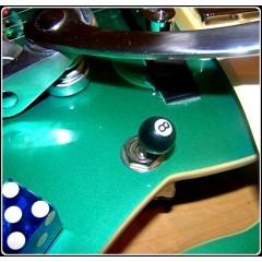 8 BALL Guitar Switch