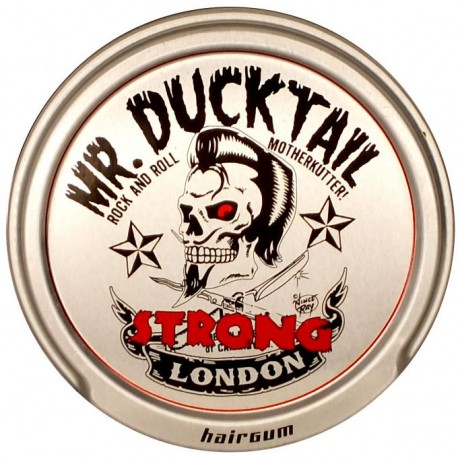 GOMINA Mr DUCKTAIL STRONG POMADE