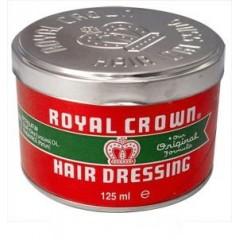 GOMINA ROYAL CROWN HAIR DRESSING