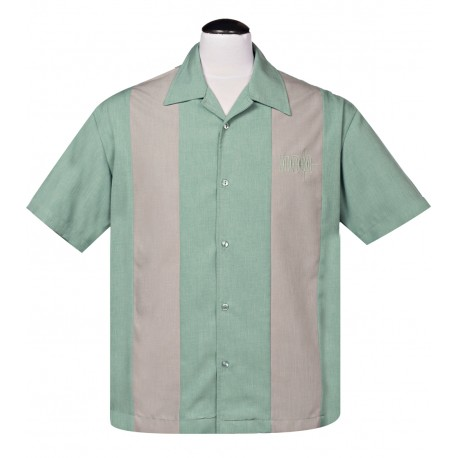 CHEMISE STEADY / SIMPLE TIMES