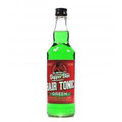 DAPPER DAN Hair Tonic Green