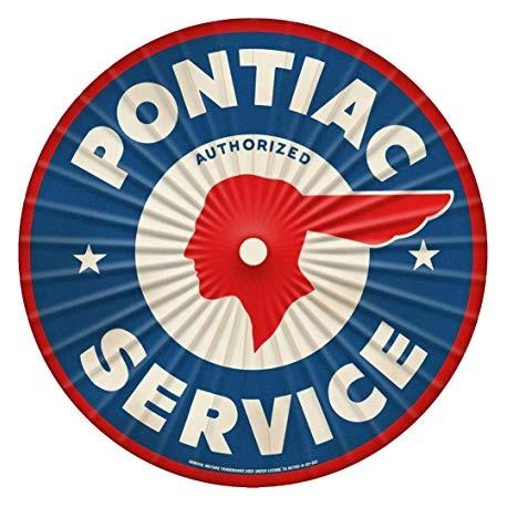 PONTIAC Ombrelle / Parasol