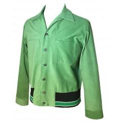 SWANKYS KING Gaucho Jacket Green