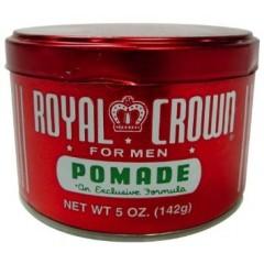 GOMINA ROYAL CROWN HAIR DRESSING 5 Oz (125 grs)