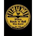 """TEE-SHIRT SUN """"Sun Logo Tee"""""""