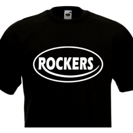 "TEE-SHIRT ""Rockers MC"""