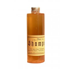 HASLINGER - Beer ShampOO