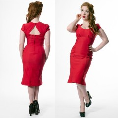 ALLISON DRESS ROCK STEADY by STEADY CLOTHING