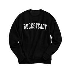 ROCKSTEADY CREW SWEATSHIRT