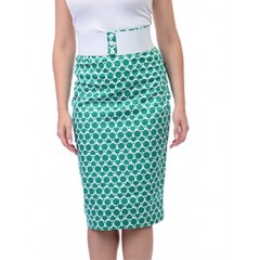 """GO GO"" SKIRT ROCK STEADY by STEADY CLOTHING"