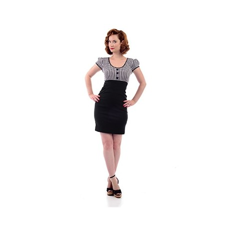 """""""FACADE SKIRT"""" ROCK STEADY by STEADY CLOTHING"""